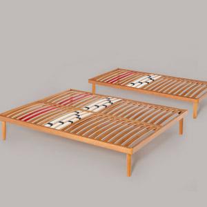 Rete in legno Basic