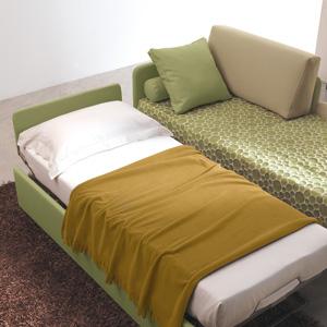 Trasformabili a letto
