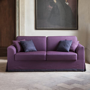 divano letto Milano Bedding Ellis