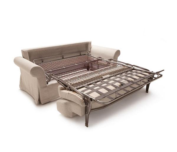 I nostri divani letto con materasso da 18 cm per tutte le notti - La ...