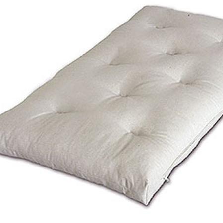 futon cotone e cocco