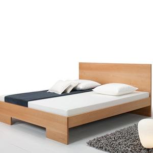 letto legno massello Lena Easy
