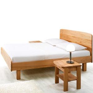 Letto legno massello Sara Soft