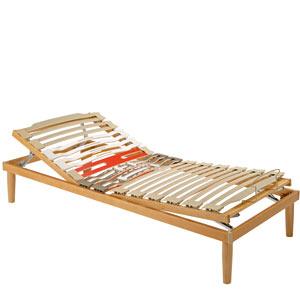 rete legno articolata manuale advance