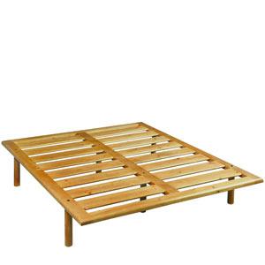 Rete legno massello Capalbio