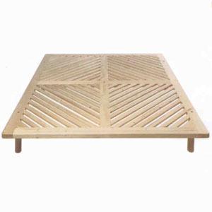 Rete legno massello Flex
