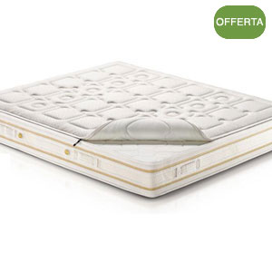 Materasso molle Bedding Goden's top