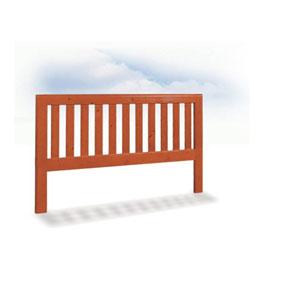 Testata letto legno massello Casale
