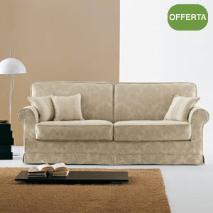 Divano letto Milano Bedding Gordon
