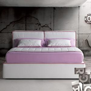 Letto Milano Bedding Guadalupe