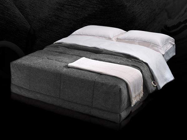 Divano letto milano bedding gil la casa econaturale for Divano letto milano