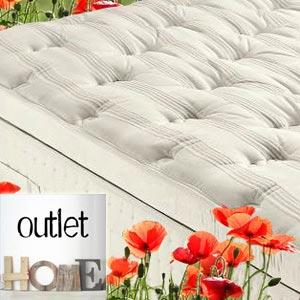 Zona sconti materassi e cuscini