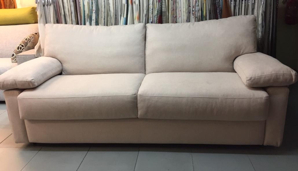 I nostri divani letto con materasso da 18 cm per tutte le ...