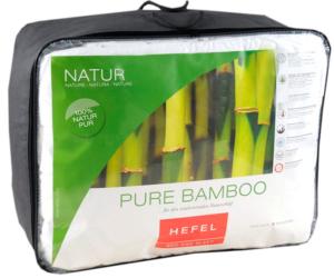 Piumone bambù Hefel
