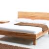 Letto legno massello Sara Line