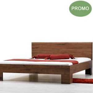 Letto legno massello Laura Premium