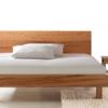 Letto legno massello Sara Rustic