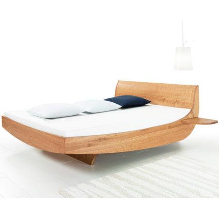 Letto legno massello Pinta