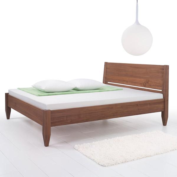 Letto legno massello Vesta
