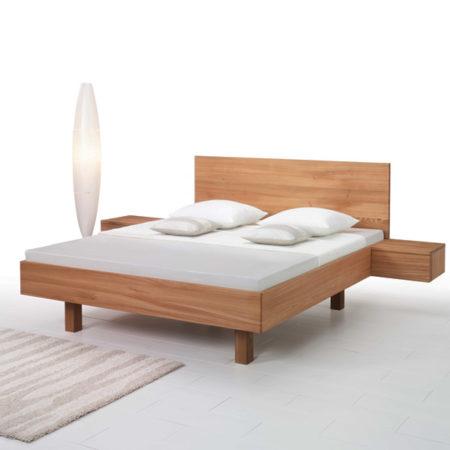 Letto legno massello Zuila