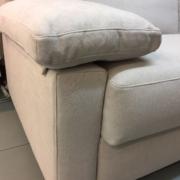 Divano letto materasso alto 18 cm Stone