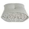 cuscino cotone biologico