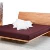 Letto legno massello Mariella
