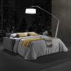 Divano letto materasso alto 18 cm Project